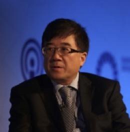 Photo of Wen Tong