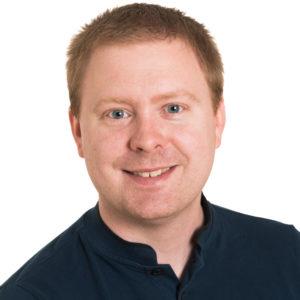 Photo of Emil Björnson