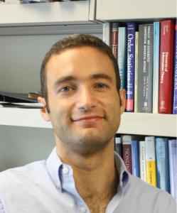 Photo of Osvaldo Simeone